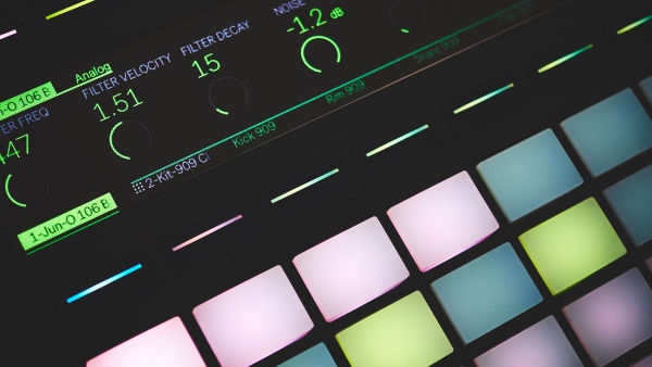 Ableton tips for music producers